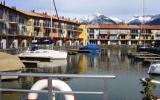 Holiday Home Switzerland: Marina Port Valais Ch1897.100.22