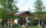 Holiday Home Bayern Fernseher: Huber (De-86989-09)