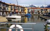 Holiday Home Switzerland: Marina Port Valais Ch1897.100.24