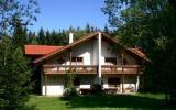 Holiday Home Bayern Fernseher: Waldsiedlung (De-94253-07)