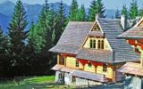 Holiday Home Zakopane: Górski Dworek Pl3450.160.2