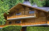Holiday Home Switzerland: Le Muscardin Ch1884.942.2