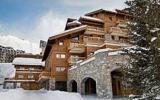 Holiday Home Tignes Rhone Alpes: La Ferme Du Val Claret (Fr-73320-12)