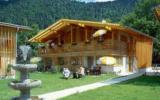 Holiday Home Austria Fernseher: Appartement Edelweiss Obergeschoss