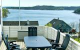 Holiday Home Hordaland Fernseher: Mosterhavn 34639