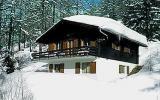Holiday Home Switzerland Fernseher: Chalet Soldanella (Bew205)