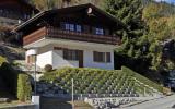 Holiday Home Switzerland Fernseher: Am Quelle (Ch-3984-50)