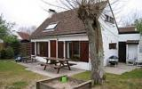 Holiday Home West Vlaanderen: Visserspark 18 (Be-8670-54)