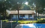 Holiday Home Castilla La Mancha: El Sarguero (Es-13100-01)