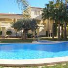 Villa Comunidad Valenciana: Luxury 2 Bedroom Duplex In Denia, 8 Min Walk From ...