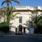 Villa Provence Alpes Cote D'azur: Villa In Centre Of Villefranche