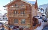 Apartment Switzerland: Summary Of Chalet Balthazar Apartment 5 3 Bedrooms, ...