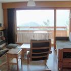 Apartment Vaud: Holiday & Ski Apartment In Beautiful Alpine Location.
