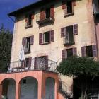 Apartment Ticino: Large Flat In Villa In Superb Location With Garden & Pool