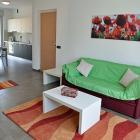 Apartment Trentino Alto Adige: Summary Of Sul Torrente 100 - 300M From Beach ...