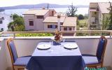 Apartment Medulin: Summary Of Big Vacation Apartment 2 Bedrooms, Sleeps 4
