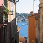 Apartment France Radio: Sea View, Perfect Old Town Location, One Bedroom Apt ...