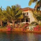 Villa India: Stunning 3/4 Bedroom Villa ' Anna Bella ' Louisa By The Sea , South ...