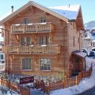 Apartment Switzerland: Summary Of Chalet Balthazar Apartment 4 3 Bedrooms, ...