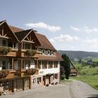 Apartment Baden Wurttemberg: Summary Of Sattelei 2 Bedrooms, Sleeps 5