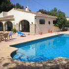 Villa Castilla La Mancha: Traditional Style Villa With Air Con & Safety ...