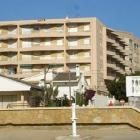 Apartment Spain Safe: Delightful Privately Owned Ground-Floor Apartment ...