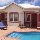 Apartment Grenada: 'inside Out' Apartment - The Best Way To Live Your Life!