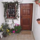 Apartment Albufeira: Summary Of Large Ground Floor 1 Bed Apartment, Sleeps 4 1 ...