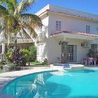 Villa Northern Mariana Islands: Beautiful Beach Villa, Sleeps 7, Private ...