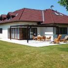 Villa Jihocesky Kraj: Summary Of Villa Nova 4 People 2 Bedrooms, Sleeps 4