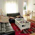 Apartment Spain Radio: Madrid Chamberi Apartment
