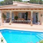 Villa Comunidad Valenciana: Casa Lisa - Casa Lisa Is A Delightful Detached ...