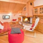 Apartment France Radio: Apartment Aiguilles A Spacious 2 Bedroom Apartment ...