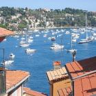 Apartment France Radio: Great Sea View 'from The Rooftops', Perfect Old Town ...