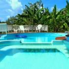 Villa Saint Lucia: Summary Of Coyaba 2 Bedrooms, Sleeps 4
