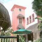 Apartment Mexico: Summary Of Suite 100 1 Bedroom, Sleeps 3