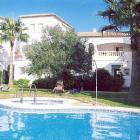 Villa Comunidad Valenciana: Luxury 2 Bedroom Duplex Apartment In Denia, 10 ...