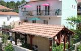 Apartment Hvar Waschmaschine: Summary Of Main Deck 2 Bedrooms, Sleeps 6