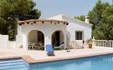 Villa Comunidad Valenciana: Summary Of Casa Blanca - 4 Bedroom 4 Bedrooms, ...