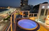 Apartment Brazil: Sexiest Penthouse Copacabana Atlantica 5Star