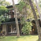 Villa Sri Lanka: Two Level Cottage- Lake Front..10 Minutes Walk To The Beach. ...
