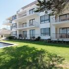 Apartment South Africa Safe: Luxurious, Large Garden Apartment Directly On ...