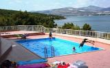 Apartment Trogir: Lovely 1 Bed Apartment With Swimming Pool And Large ...