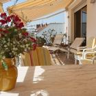 Apartment France Radio: Penthouse Marie Claude, 4 Min. From The Beach And ...