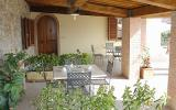 Apartment Italy Fernseher: Ancient Farmhouse With Pool Near Sea Side
