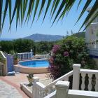 Apartment Spain Safe: Apt Casa Julio Is Set In A Tranquil Location With Views To ...