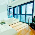 Apartment Gibraltar: Stunning, Luxury, Self Catering, Duplex, Waterside, 4 ...