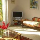 Apartment Provence Alpes Cote D'azur Fax: Delightful Self Contained ...