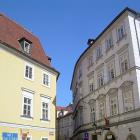 Apartment Czech Republic: Summary Of Apart. Maltezske 5 Mala Strana 1 ...