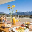 Apartment South Africa Safe: Luxury Constantia Apartment With Mountain ...